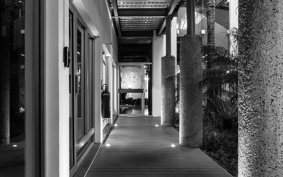 AHA Universo arquitectura architecture Guadalajara México